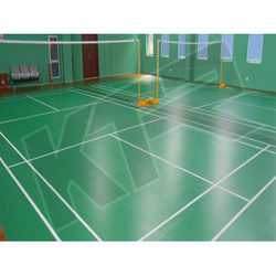 KTR Badminton Elite