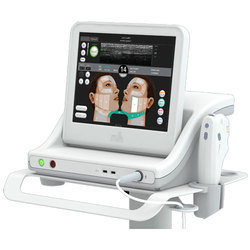High Intense Focus Ultra Sound (HIFU) Machine
