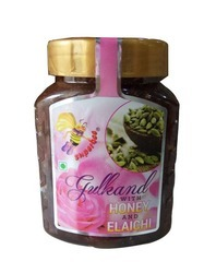 Gulkand with Honey & Elaichi 500 Gm