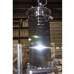 Standard Automatic Scraped Surface Evaporator