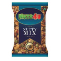 Nuts 4 U Nutty Mix, Packaging: Packet