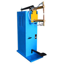 Pedal Operated Wire Spot Welder