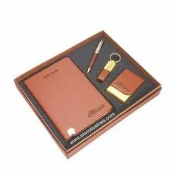 Four Piece Corporate Business Gift