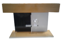 Clarity Testing Apparatus