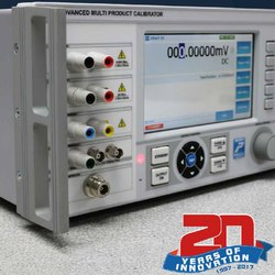 Advanced Multiproduct Calibrator