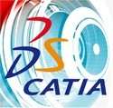 Catia CAD Software