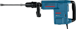 GSH 11E Demolition Hammer