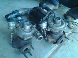 Car Spare Part Repairing Service
