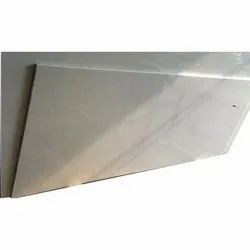 White Marble Stone Slab, Thickness: 15-20 mm, Size: 8 x 3 Feet