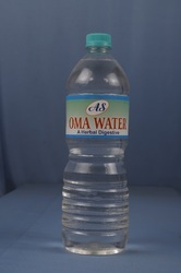 AS 1Litre Oma Water, 1 Litre