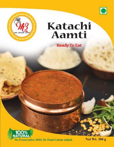 Katachi Amti | M3 Spices And Kitchen LLP | Manufacturer in