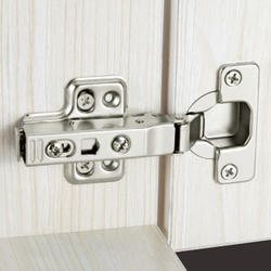 Euro Soft Closing Regular Hinge