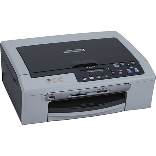 Brother DCP-750CW Printer/Scanner Drivers Mac