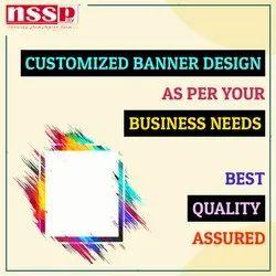 Customized Banner Design
