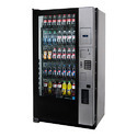 Snack Beverage Vending Machine