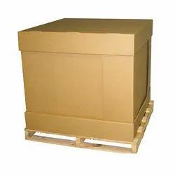 Corrugated Jumbo Box