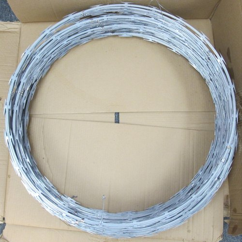 Stainless Steel Concertina Wire Rs 950 Roll Phoenix
