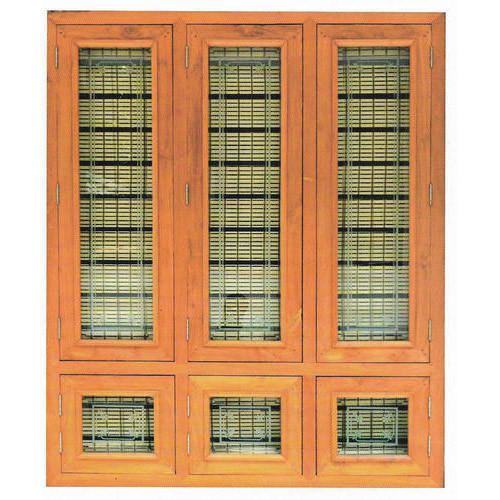 Designer Wooden Windows At Rs 2000 /unit