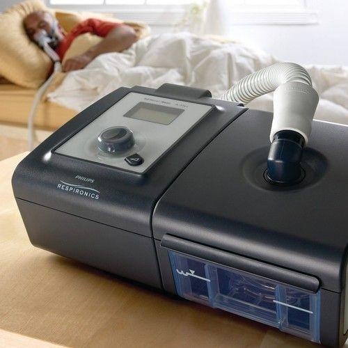 Philips Respironics Auto Cpap Machine