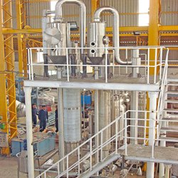 Mechanical Evaporator