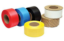 Automatic Strapping Roll