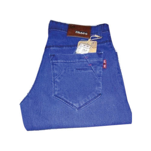 Men' ' s Stretch Jeans