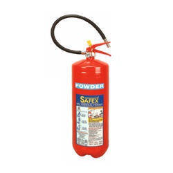 Safex ABC Type Fire Extinguisher