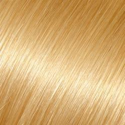 Golden Henna Hair Color