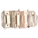 Porcelain Sentinel Kit Kat Electric Fuse, 250-450 V