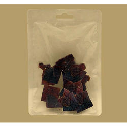 Dried Meat Jerky Packaging