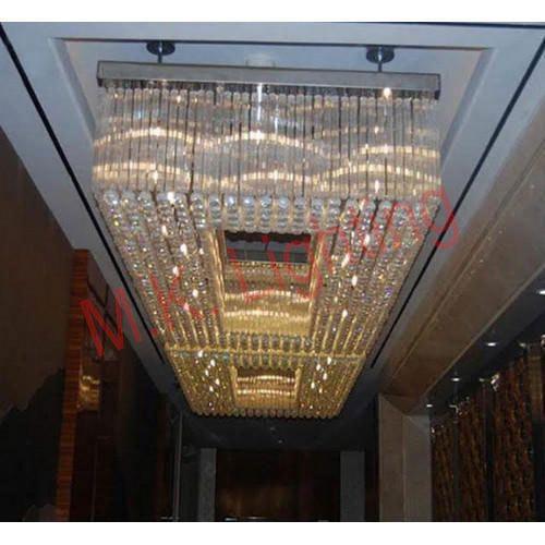 M K Lighting Decorative Ceiling Chandelier