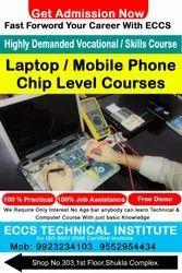 Laptop Training Course Service