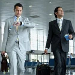 Corporate Travel Booking Service