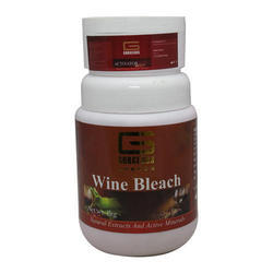 Wine Bleach