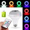 Music Bulb and Bluetooth and Party Bulb