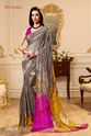 New Crape Saree