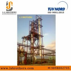 Turnkey Project Fabrication Services