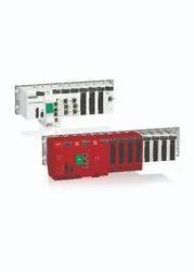 230v And 24 V 7 Segment LED Schneider PLC