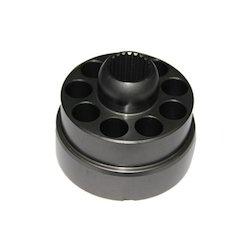 Hydraulic Motor Cylinder Block