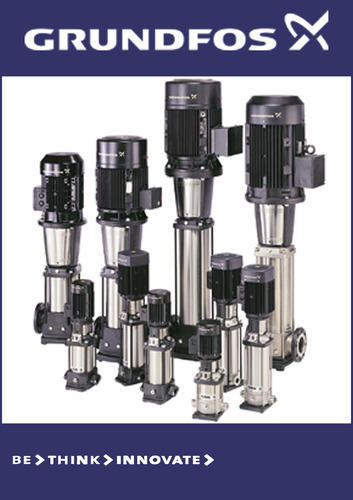 Grundfos Liquid Pump