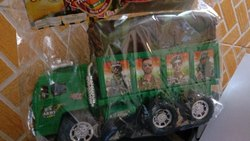 Kids Military Truck
