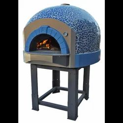 Wood Fire Pizza Oven LC - PW6