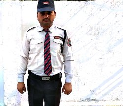 Security Guard Supervisor Service, No Of Persons Required: 10