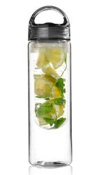 Mount Top  Fruit Infuser Water Bottle