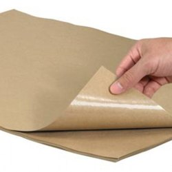 Poly Coated Kraft Paper, Packaging Type: Roll, for Paper Bag