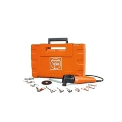 FEIN Professional Set For Heating/Sanitary Installation