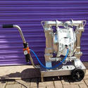 Automatic Air Operated Pump