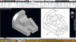 Mechanical Auto CAD