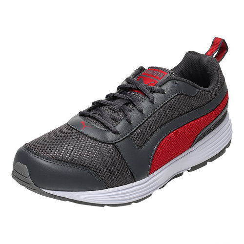 05b333774af Red, Black Men Puma Sports Shoes, Rs 1000 /pair, Ats Fashions | ID ...