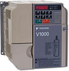 Yaskawa V1000 AC Drive Repair Service